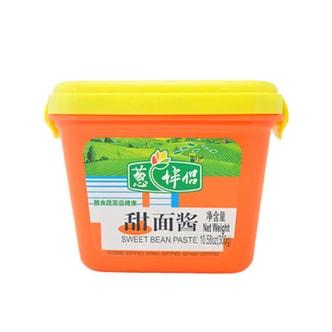 SHINHO CONGBANLV Sweet Bean Paste 300g