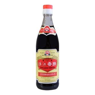 恒顺 镇江香醋 550ml