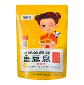 Shudaoxiang Spicy Fish Tofu 255g