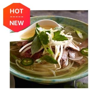 越南LOTUS 越南Pho牛肉粉汤料 5碗量 75g
