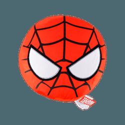 名创优品MINISO 漫威可爱系列圆形抱枕,蜘蛛侠
