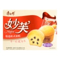 【Clearance】Muffin Blueberry Flavor 4packs 180g