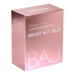 AXXZIA Venus Recipe Breast Act Jelly 30 Bags