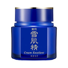 KOSE SEKKISEI EX Cream Excellent 50ml