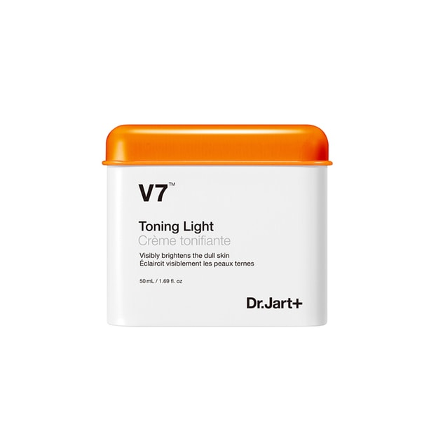 Product Detail - DR.JART+ V7 Toning Light 50ml - image 0