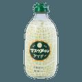 日本TOMOMASU 碳酸饮料 哈密瓜味 300ml