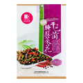 开耀食品 干巴菌腌韭菜花 袋装 500g 云南特产 亚米独家
