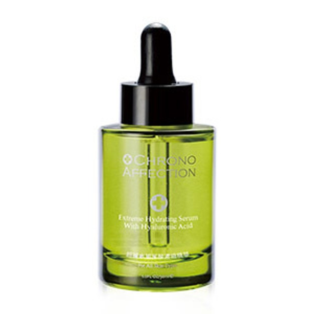 Product Detail - CHRONO AFFECTION Extreme Hydrating Serum With Hyaluronic Acid 30ml - image 0