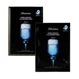 JM SOLUTION Water Luminous S.O.S Ringer Mask 1pc