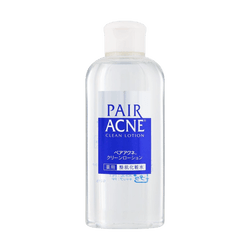 LION PAIR Acne Clean Lotion 160ml