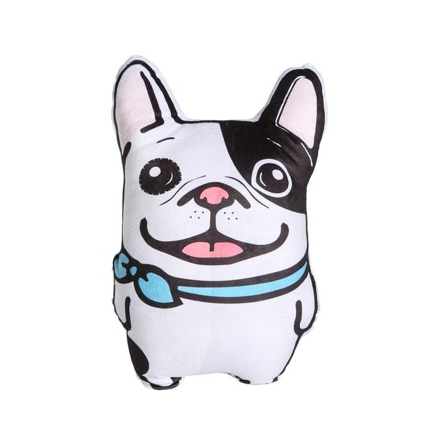 Product Detail - NAYOTHECORGI Frenchie Happy Pillow #French Bulldog# - image 0