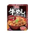【日本直邮】MARUMIYA丸美屋 牛肉饭的素 牛肉饭 寿喜烧味  210g