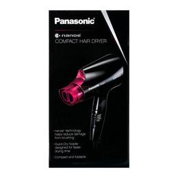 PANASONIC Nanoe Compact Hair Dryer EH-NA27-K @Cosme Award
