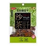 台湾太珍香 精选上品 沙茶豆干 120g