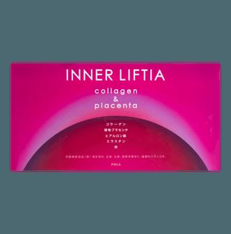 POLA INNER LIFTIA Collagen & Placenta Supplement 90 Packs 162g