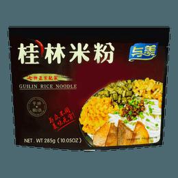 Guilin Rice Noodle (Vegetable) 285g