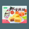 竹叶堂 水蜜桃酥 250g