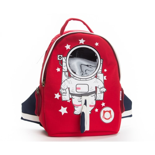 CATOPIA Armstrong Backpack Carrier #Red
