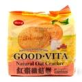思朗 红枣纤麸饼 380克/袋