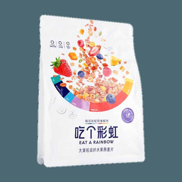 Product Detail - WUGU MOFANG Freeze Dried Fruit Oatmeal 400g - image 0