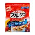 日本CALBEE卡乐比 营养水果谷物麦片 原味 482g 即食冲饮代餐