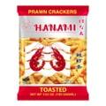 泰国HANAMI卡乐美 鲜虾条 原味 100g