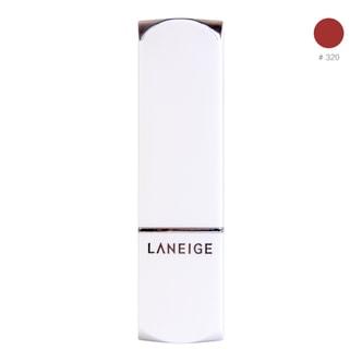 韩国LANEIGE兰芝 丝滑保湿唇膏 #320 WANNABE RED 3.5g