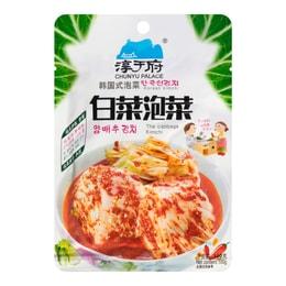 淳于府 韩国式泡菜 白菜泡菜 100g