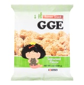 WEILIH GOOD GOOD EAT Seaweed Cracker 80g