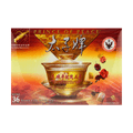 American Ginseng with Rose 36 Tea Bags