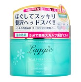 LAGGIE Scalp Spa Mask Clay 180g