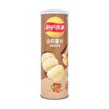 LAY'S Yam Chips Salted Rib Flavor 90g