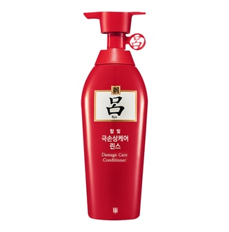 RYO HAMVIT Damage Care Rinse/Conditioner 500ml
