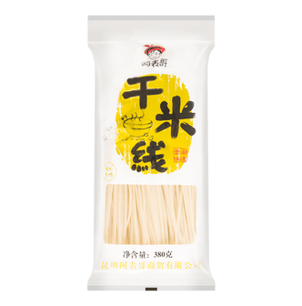 The Cousin Yunnan Dried Rice Noodle 380g