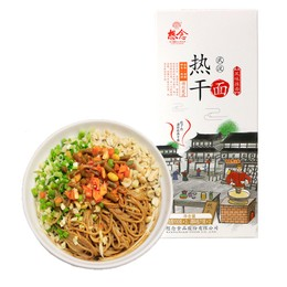 XIANGNIAN Wuhan Instant Noodle 342g