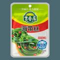 吉香居 海带丝 麻辣味 88g