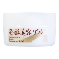 XIVA MISAO Fermentation Beauty Concentrated Gel 80g