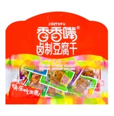 JOYTOFU Assorted Flavored Bean Curd 388g