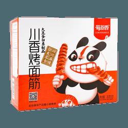 蜀道香 川香烤面筋26g*20 盒装