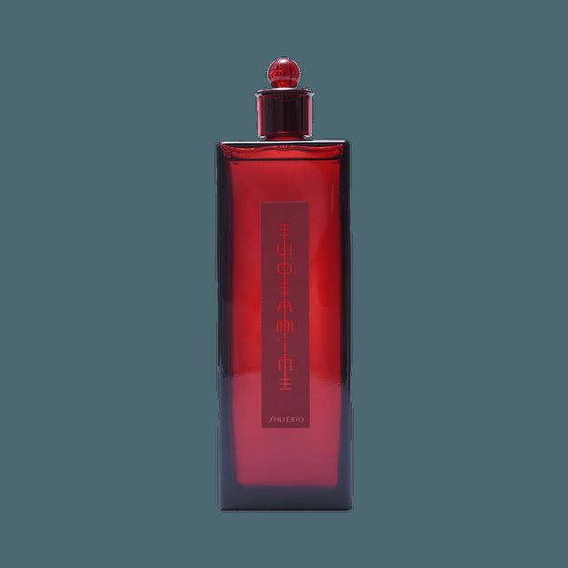 商品详情 - SHISEIDO 资生堂||红色蜜露精华化妆液||200ml 日柜版 - image  0