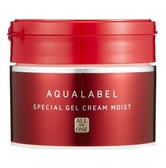 Shiseido Aqualabel Special Gel Cream with Collagen 90g