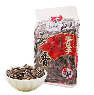 ZHANGERGA Five-Spices Sunflower Seeds 240g
