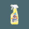 日本KAO花王 魔术灵浴室清洁剂喷枪 柠檬香 500ml