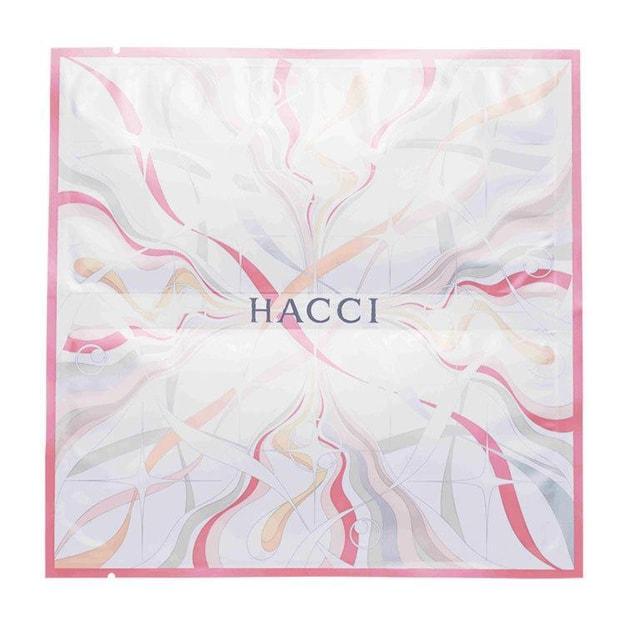 Product Detail - JAPAN HACCI Face Mask 1 Sheet - image 0