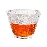 美国NESTLADY 日本初雪茶杯 大号 纯手工制作 1个