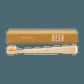 Natural Bamboo Toothbrush, Medium Bristle