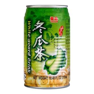 台湾泰山  冬瓜茶  310ml
