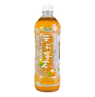 MASTER KONG Jasmine Honey Green Tea Drink 550ml