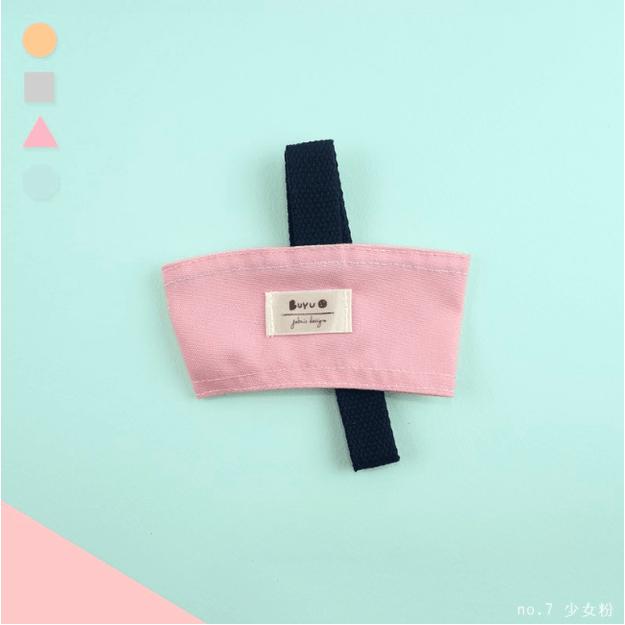 Product Detail - MONKEY DESIGN Single Layer Beverage Bag #Lady Pink - image 0