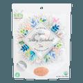 家乡味 有机苦荞茶 袋泡茶 36g USDA认证